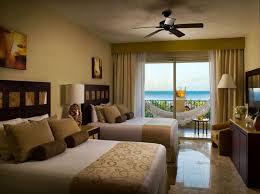 Mgm Signature One Bedroom Balcony Suite Deluxe Room Villa Del Palmar In Cancun