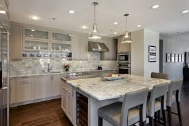 Gray Stained Kitchen Cabinets Grey Stained Kitchen Cabinets Amazing Light Cabinet Image Of
