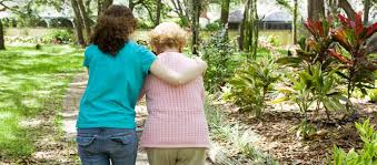 if you ve ever visited a friend or loved one who is terminally ill and not very responsive you may wonder whether your visits are making a difference