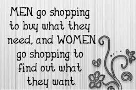 Shopping Quotes And Sayings. QuotesGram via Relatably.com