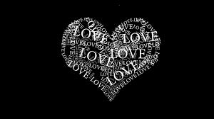 Black And White Love #6915864