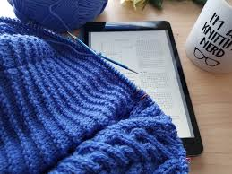 How To Read Lace Knitting Charts How To Read Charts Its Easier Than You Think Sheep