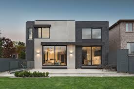 Inhabit Designer Homes In House Urbanscape Architects Archello