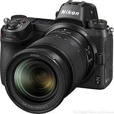 Nikon Seating Chart Nikon Z 6 Review