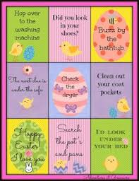 easter egg hunt template free printable easter egg hunt clues for kids kid stuff