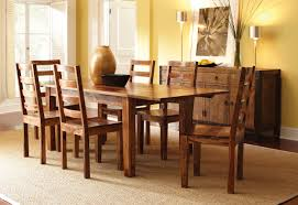 Solid Wood Dining Room Table And Chairs Solid Wood Dining Room - Solid wood dining room tables