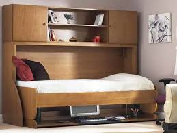 image of diy horizontal murphy bed without kit