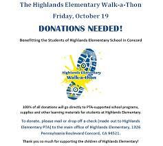 Walk A Thon Fundraisers Under Fontanacountryinn Com