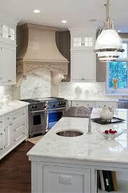 Beautiful White Kitchen Designs Top 38 Best White Kitchen Designs 2017 Edition