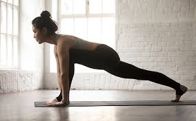 5 best yoga stretches for walkers