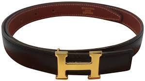 Hermes Belt Size Conversion Chart