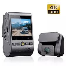 <b>VIOFO A129 Pro</b> Duo Ultra 4K Front + Full HD 1080P Rear Dual ...