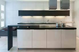 Granit Küche