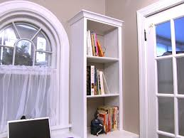 how to build a bookcase how tos diy how to build a bookcase