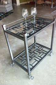 metal design furniture. 10 Awesome Industrial Furniture Ideas To Nail Your Vision |  Design No. 9875 #industrial_furniture #industrial_decor Metal Design Furniture