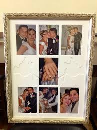 Collage Wedding Invitations Wedding Collage Framed Wedding Invitations And Portraits Wedding