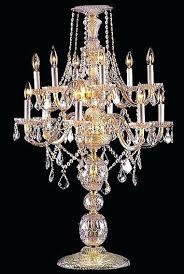 table chandelier light fixture chandeliers crystal chandelier crystal chandeliers crystal tabletop chandelier centerpieces for weddings table