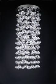 plc 18 light chandelier bubbles collection 96997 pc
