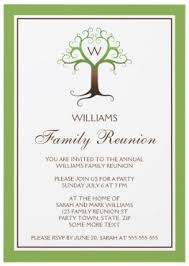 Bunch Ideas For Family Reunion Flyer Template Free About Reference