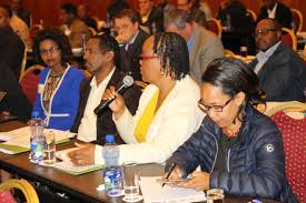 Meeting Synopsis Compact2025 Event In Ethiopia