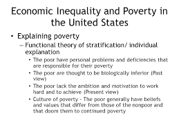 sociology understanding and changing the social world ppt video economic inequality and poverty in the united states