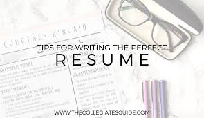 Are resumes required