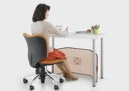 foldable office desk. Panasonic-foldable-under-desk-heater-2 Foldable Office Desk D