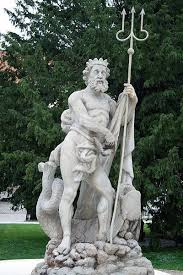 of poseidon triton and poseidon in mythology novel novice poseidon