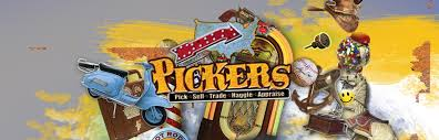 Price your picks to sell them in your shop, or take your chances on the meet america's quirkiest characters and try to haggle them down build up your reputation for being the best picker around. Play Pickers For Free At Iwin