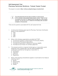 Pharmacy Technician Cover Letter Example Tomyumtumweb Com