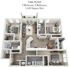 Avia Apartment Homes 5200 Avia Way Richmond VA RENTCafé