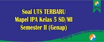 Check spelling or type a new query. Soal Uts 2 Plh Kelas 5 Sd Terbaru Dan Kunci Jawaban