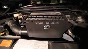 Toyota Landcruiser 200 Series 4.5 Litre V8 Twin Turbo Diesel Motor ...