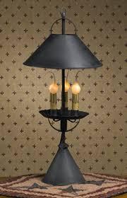 primitive lighting fixtures. table queenu0027s lamp primitive lighting fixtures