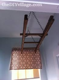 Ladder Drying Rack
