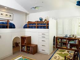 Kids Bedroom For Boys Get Your Kids Organized At All Ages Hgtv