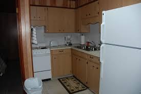 closer view of the kitchen 1135 precision st unit a b al