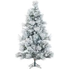 9 Ft X 63 In  Alaskan Deluxe Fir  BarcanaArtificial Christmas Tree 9ft