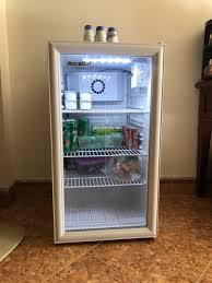 TỦ MÁT MINI AQUA FINE 90 LÍT CỠ NHỎ - Tủ đông Sanden nhập khẩu - Tủ mát  Sanden intercool