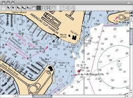 Boating Navigation Charts Macgps Pro Mac Os X Navigation Software Macbsb Marine Charts