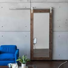 glass barn doors interior. Design We Currently Have A Standard French Between The Kitchen And Modern Glass Barn Door Doors Interior