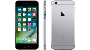 Ipho E Apple Iphone 6s 32gb Space Grey