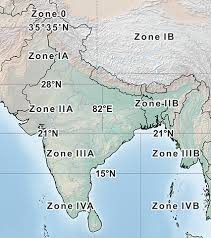 Indian Grid System Information About The Indian Grid Its