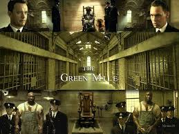 the green mile by cathrine mulier  the green mile
