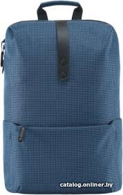 <b>Xiaomi College</b> Casual Shoulder Bag (синий) <b>рюкзак</b> купить в ...