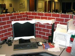 decorating an office cubicle. Outstanding Enchanting Office Cubicle Decorations Decoration Themes Full Size Minimalist Decorating An .
