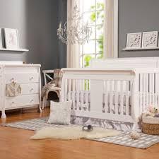 davinci porter 4 in 1 toddler rail convertible crib baby nursery furniture relax emma
