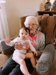 Obituary Guestbook   Myrna Noble of Albion, Nebraska   Levander Funeral  Homes