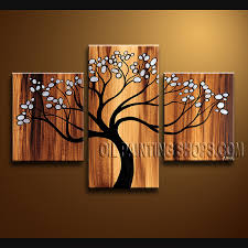 wall art paintings for living roomEnchant Contemporary Wall Art HandPainted Art Paintings For