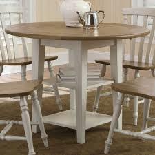 42 round kitchen table set